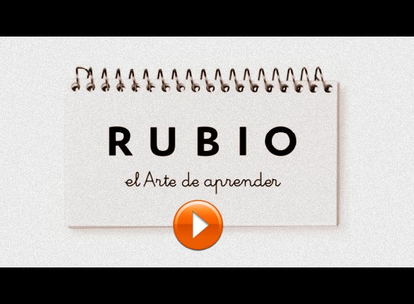 Vuelta al cole Rubio Video