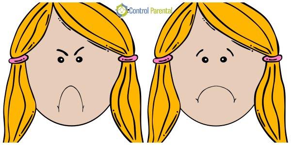 Los cambios de ánimo deben alertar a los padres