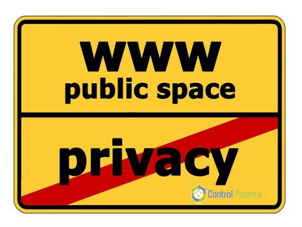 ¿Estamos demasiado expuestos?   ¿Ya no existe la privacidad ni siquiera en nuestra navegación?
