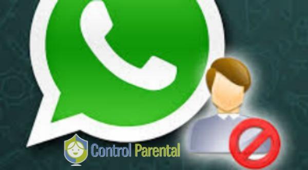 El acoso por texting es otra de las razones para bloquear a un usuario en WhatsApp