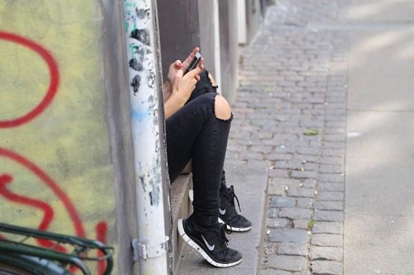 Cuanto más jóvenes, más uso hacen del smartphone