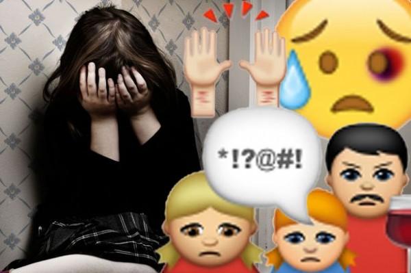 bris emoji dificultad expresion