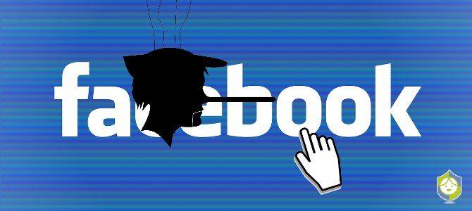 En Facebook tendemos a hacer una sobre-exposición de nuestra vida personal para proyectar una imagen ideal y feliz que muchas veces es falsa.