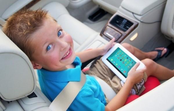 cp tablets niños
