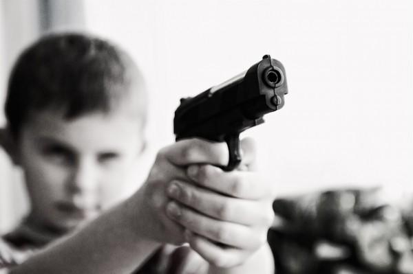 La violencia infantil aumenta con el uso de videojuegos con contenido agresivo