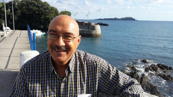 Javier Pérez, Presidente de No al Acoso Escolar (NACE)