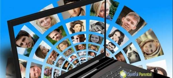 Las redes sociales son uno de los puntos de captación de los pederastas