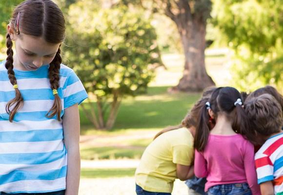En España ocupamos la séptima posición en acoso escolar tradicional