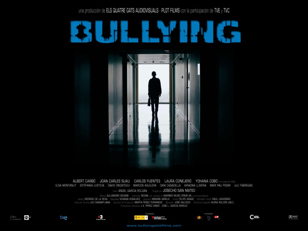 bullying pelicula