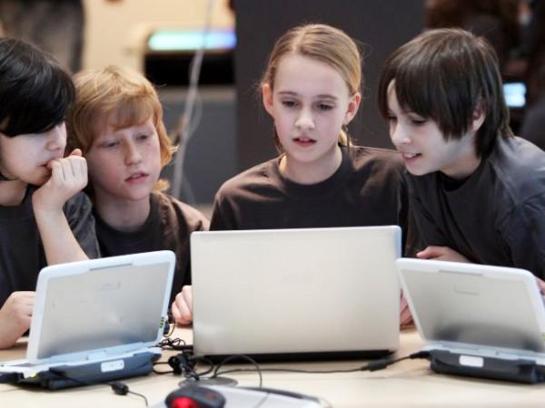 La Generación Z está marcada por su relación con la vida a través de las nuevas tecnologías