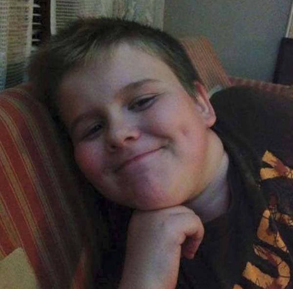 Daniel no soportó la presión del acoso escolar y terminó con su vida