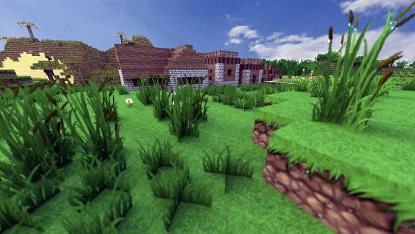 MInecraft es uno de los juegos de última generación con probadas ventajas para el niño