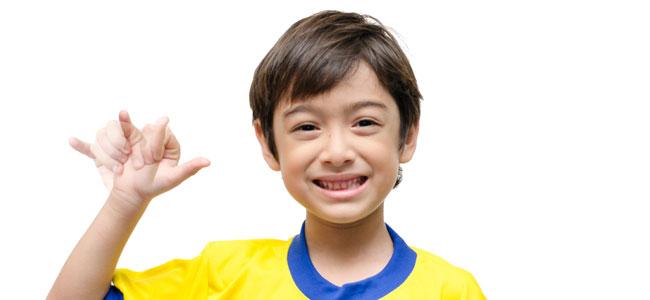 El niño con alguna discapacidad física o intelectual tiene mayor riesgo de ser víctima del bullying.