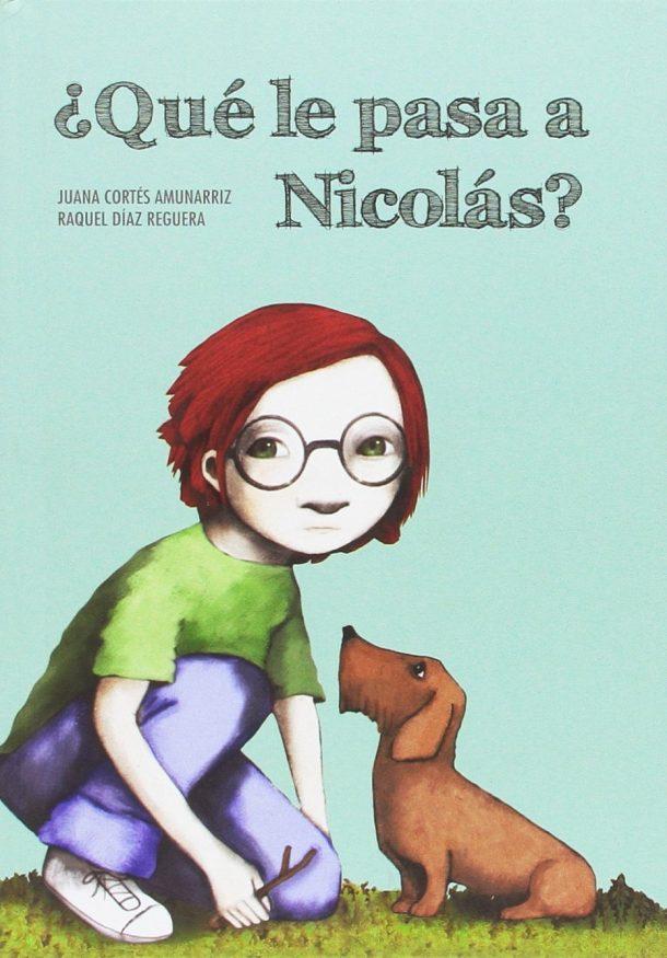 Que le pasa a Nicolas