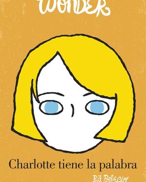 Wonder Charlotte tiene la palabra