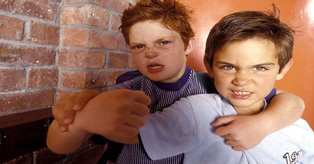 bullying niños 2