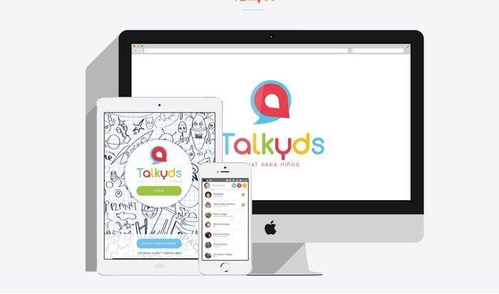 Talkyds 1