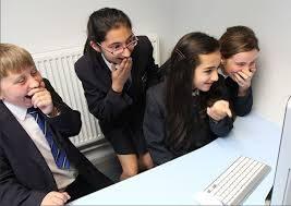 ciber bullying