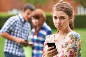 CP ciberbullying chicos rumores