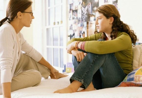 Una buena comunicación le ayudará a frenar sus miedos anticipatorios.