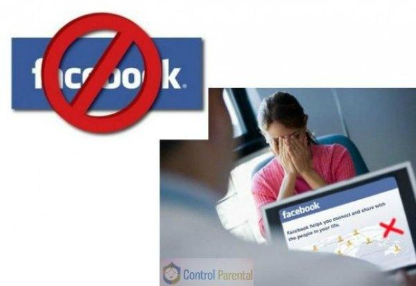 Facebook puede jugar una mala pasada a los menores de edad