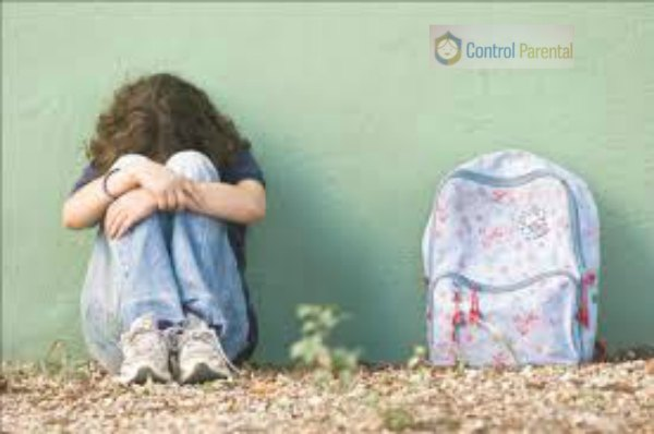 bullying niña Cp