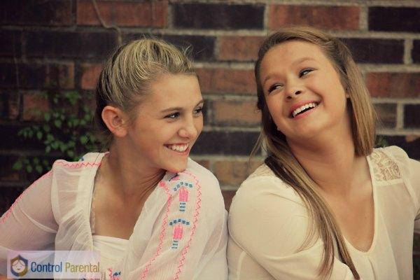 En la adolescencia se estrechan vínculos muy fuertes de amistad