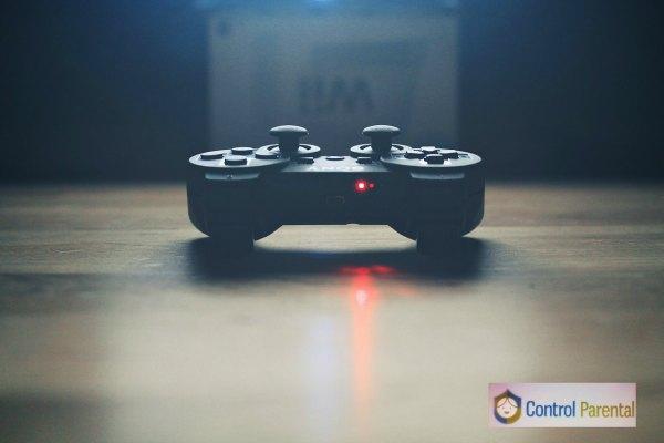 Cuidado con la edad del videojuego