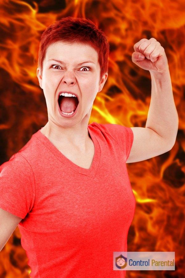 Los trolls provocan la ira en foros y chats