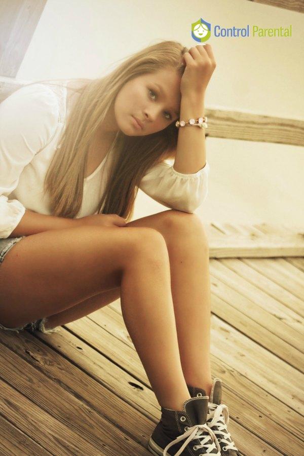 Vigila los cambios de humor en tus hijos adolescentes