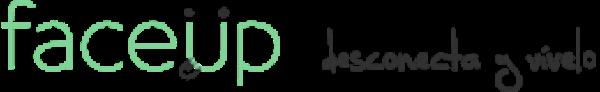cp Face up logo