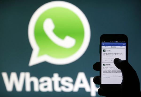 WhatsApp es la App más descargada y la favorita de los españoles como forma de mensajería instantánea
