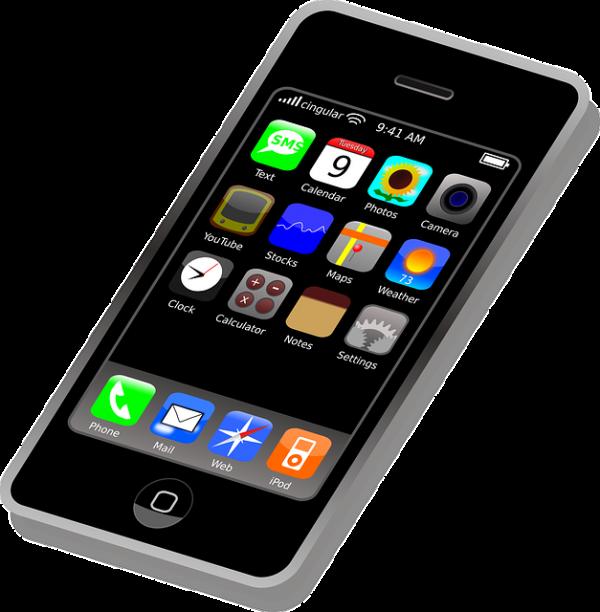 Casi todos los niños tienen un smartphone con el que acceden a internet