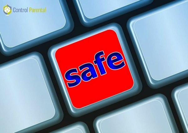 Vigila a tus hijos para una navegación segura libre de amenazas