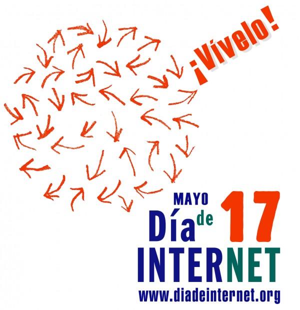 El 17 de mayo se celebra el Día Mundial de Internet