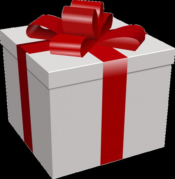 Ten cuidado con los desconocidos que te ofrecen regalos