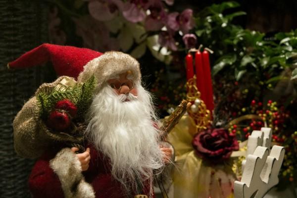 Lux Santa