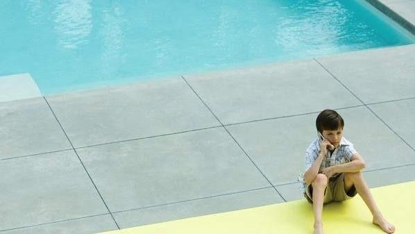 Las relaciones reales se ven afectadas y los niños cada vez están más solos (foto GTRES)