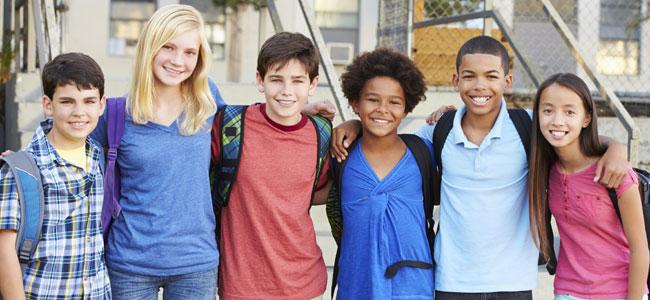 Los preadolescentes son los más vulnerables al bullying