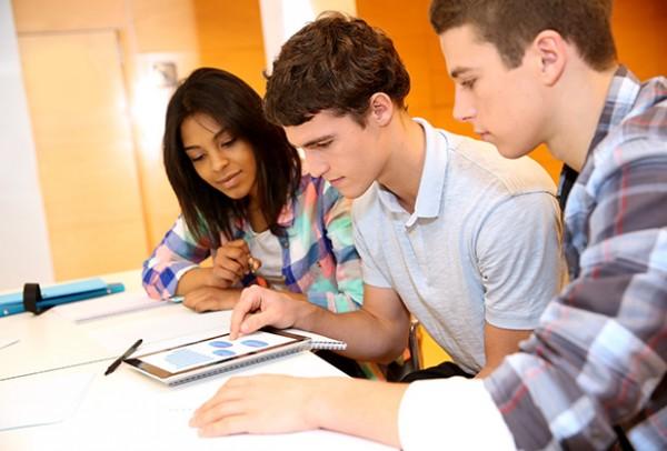La Generación Web gana en capacidad de generar relaciones virtuales de trabajo con alto rendimiento