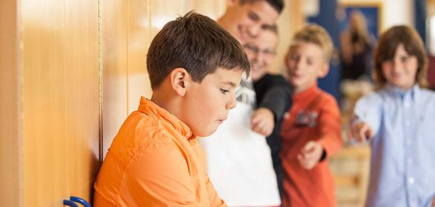 Elbullyinges un problema social mayor que exige, en primer lugar, la concienciadentro del colegio