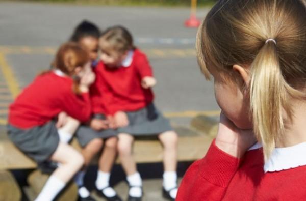 bullying niñas
