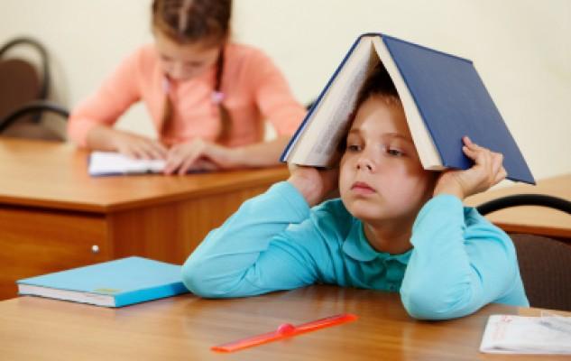 Fracaso escolar child-book