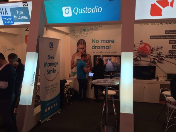 Qustodio es una App pensada para la tranquilidad de los padres y la seguridad de los hijos