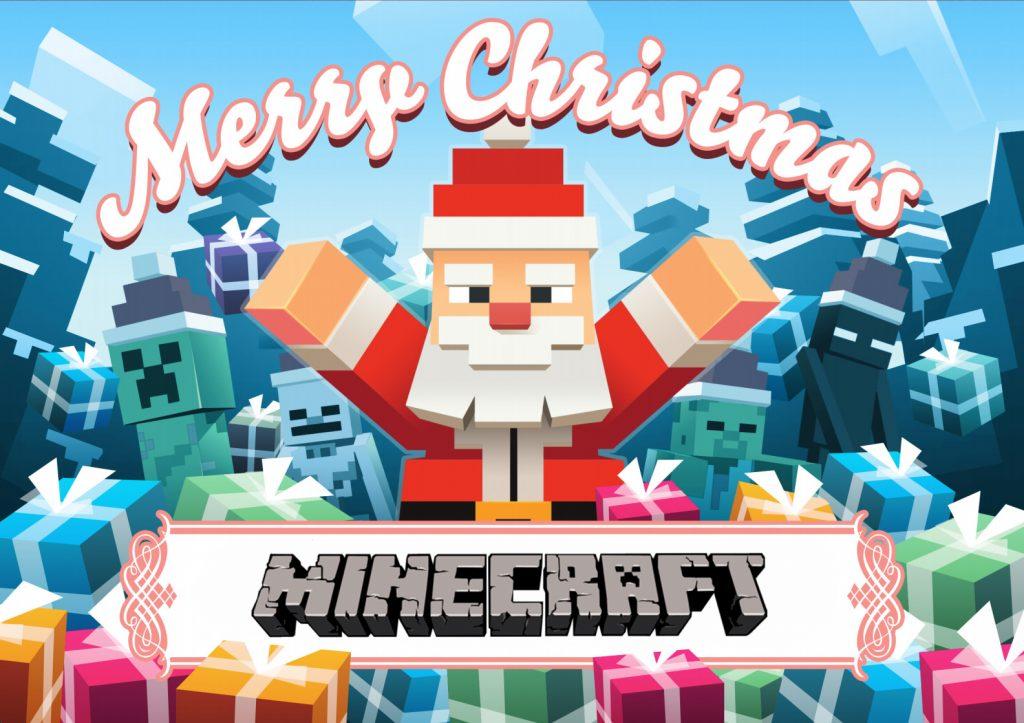 Minecraft-Especial-Navidad