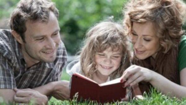 libros familia