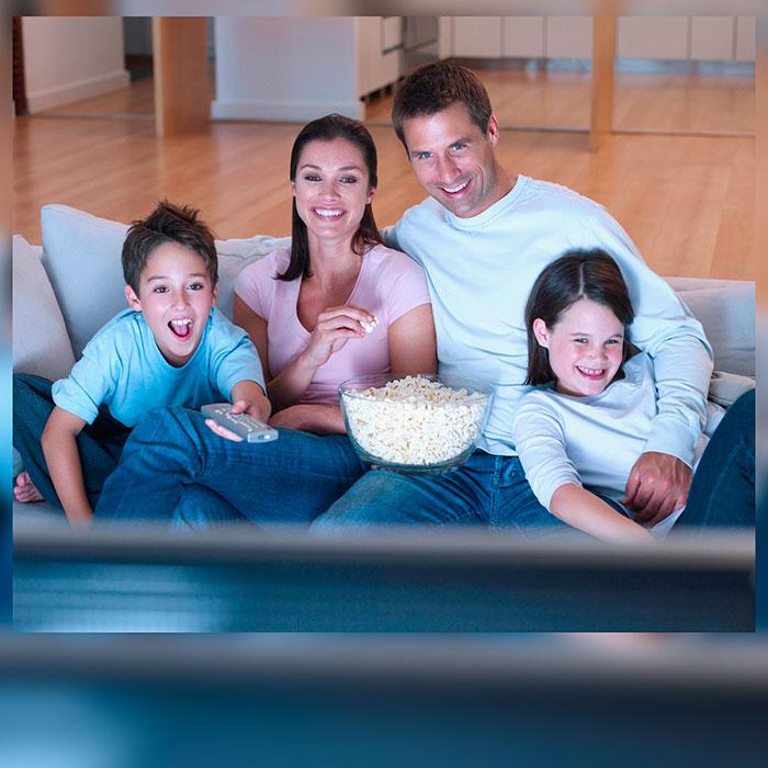peliculas familia